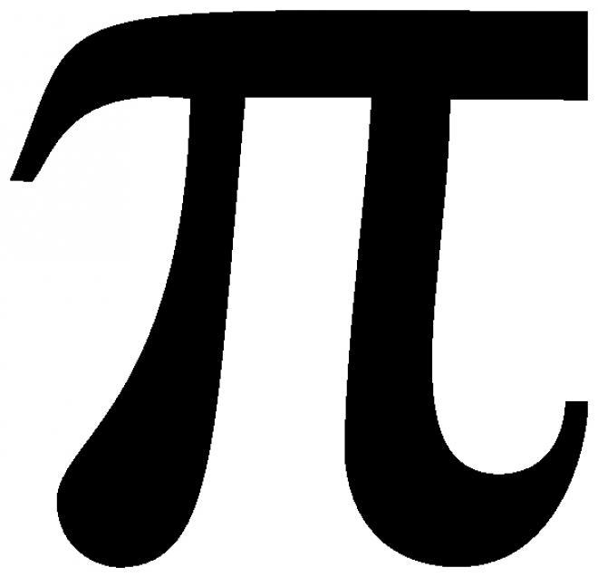 পাই (π) দিবস